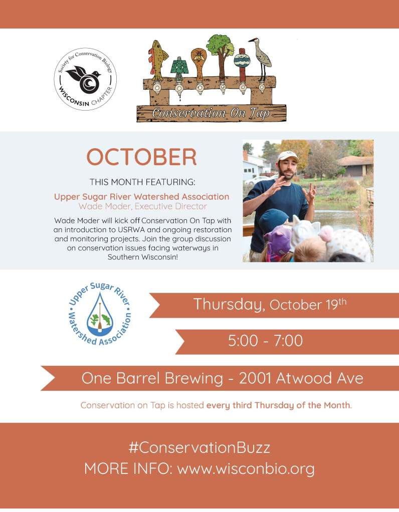 Information On Conservation On Tap